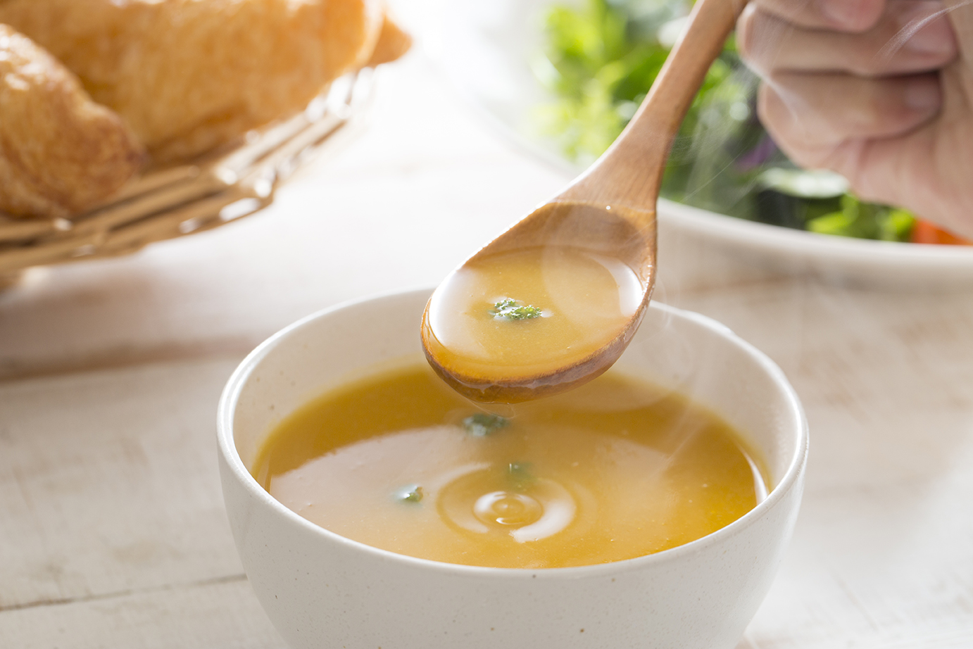 Home page_soup