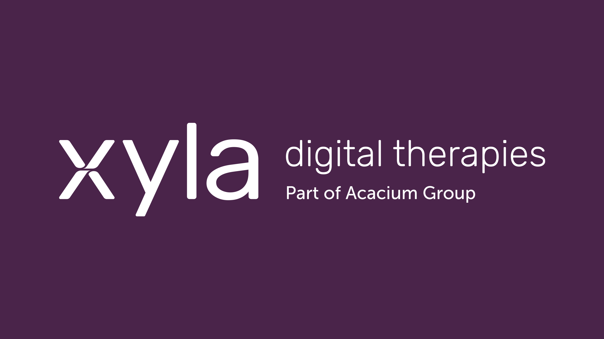 Xyla Digital Therapies