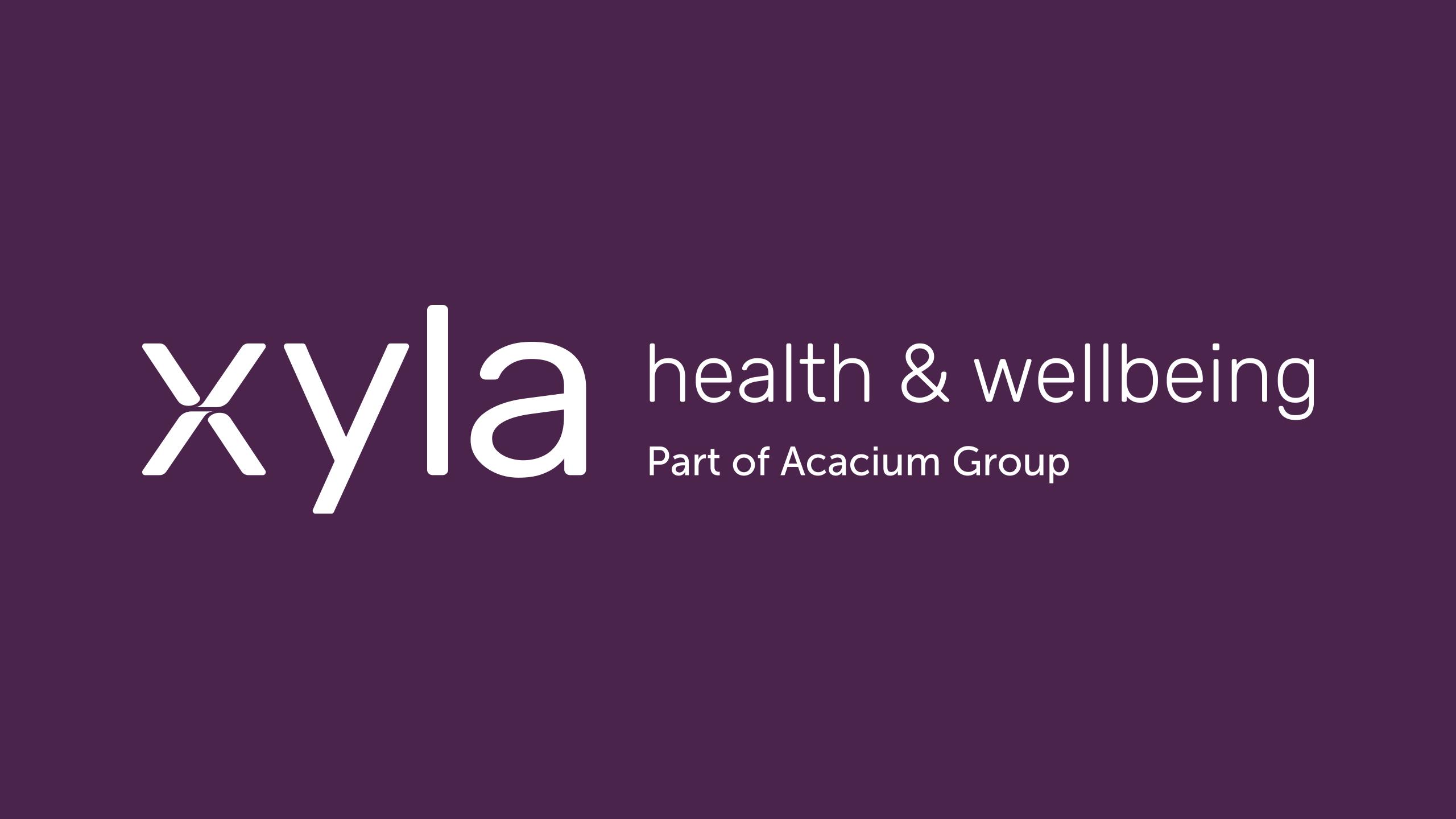 Xyla Health _ Wellbeing